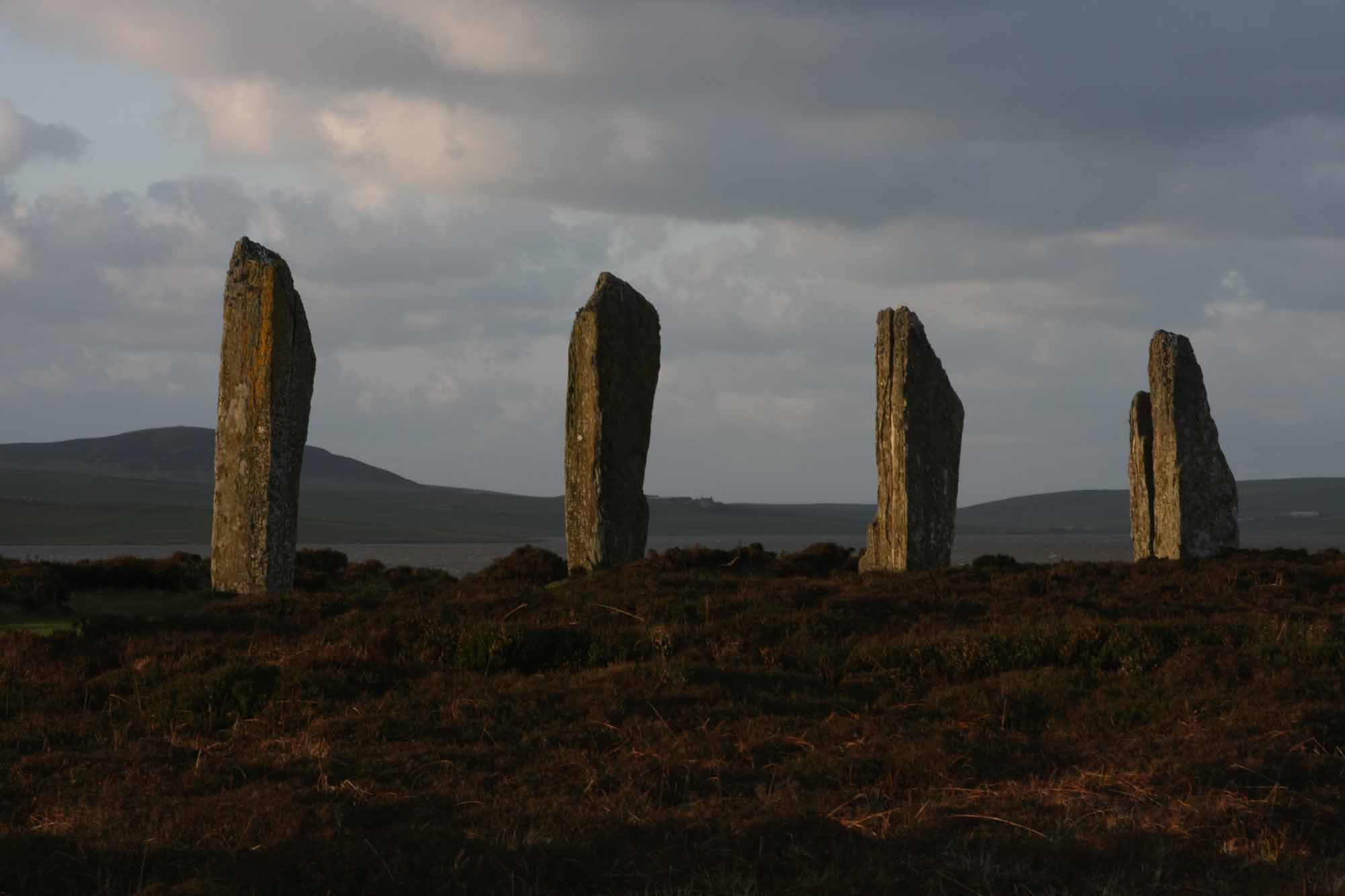 Love Orkney Tours